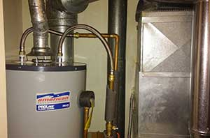 Heating and Plumbing Cadillac MI