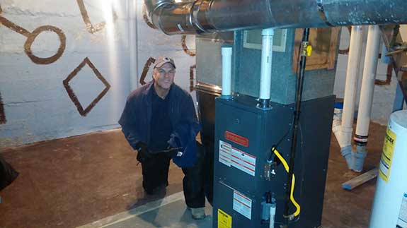 Air Conditioning Repair in Cadillac MI